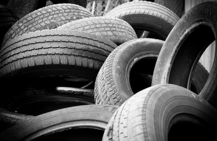 Däck som ger körkänsla och fäste