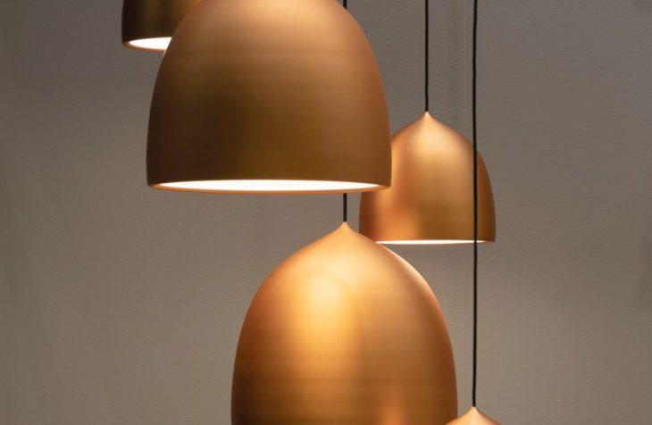 Låt en designlampa sätta prägeln på hemmet