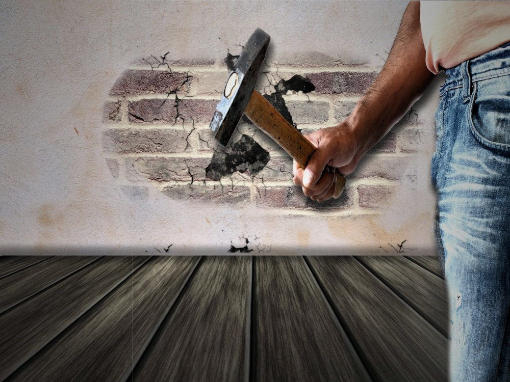 Renovering av bostad