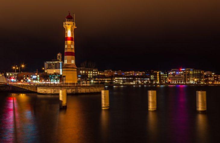 Taxi i Malmö transporterar dig smidigt till önskad destination