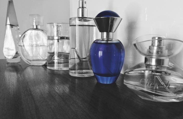 Billiga priser på parfymer från välkända märken