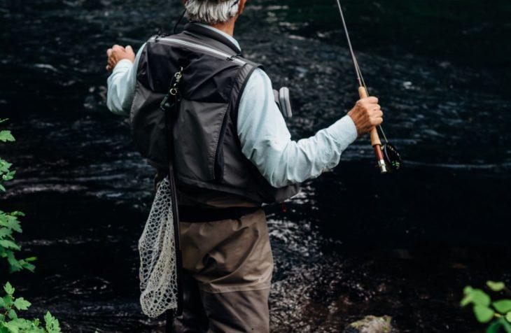Prova fiskelyckan med jiggar