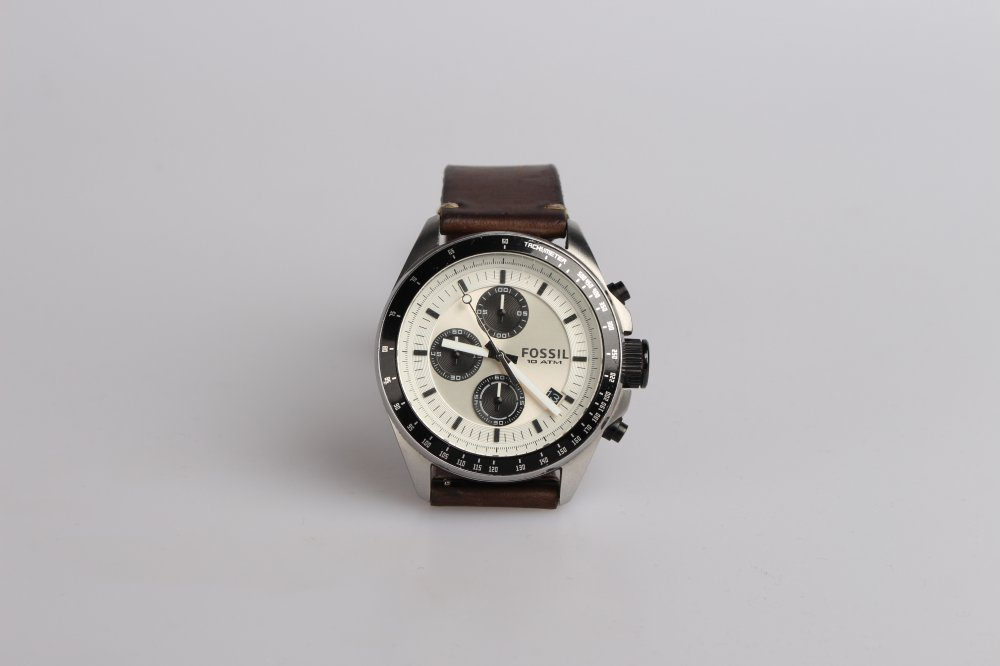 Så får du klockorna att stanna i en klockbutik i Stockholm