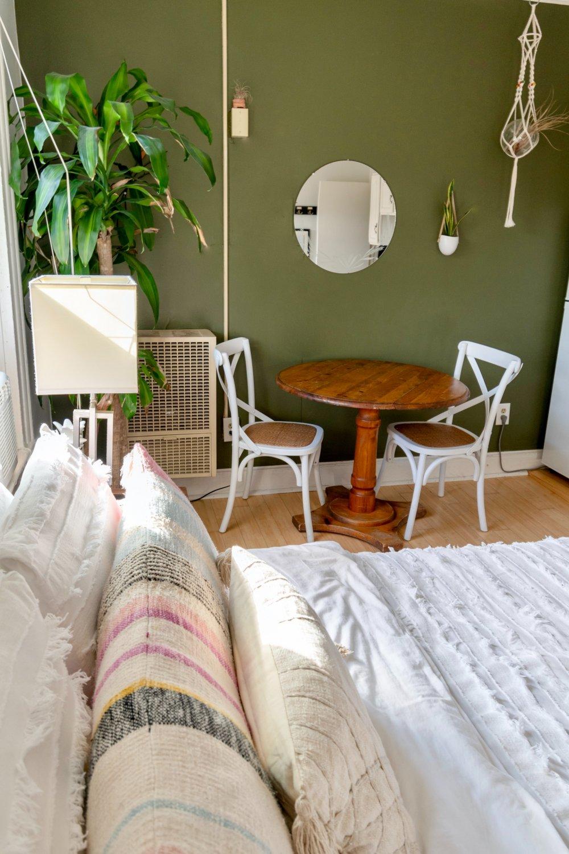 Skapa rätt känsla i rummen med hjälp av målare i Göteborg