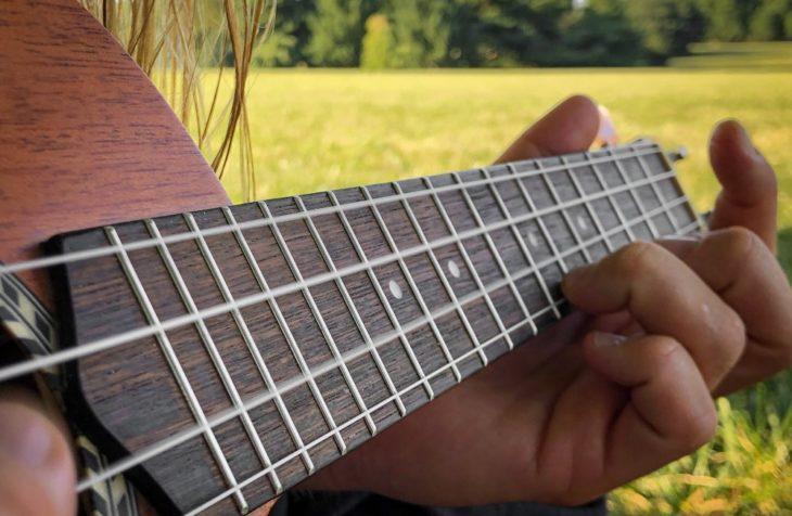 Våga utvecklas musikalisk med ett nytt instrument från www.danguitar.se