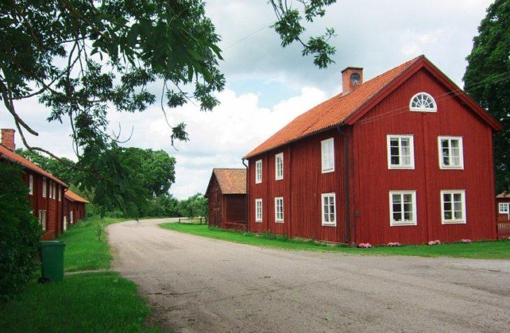 Ett kort stopp på bilverkstadgävle.se och sedan vidare norrut, mot äventyret