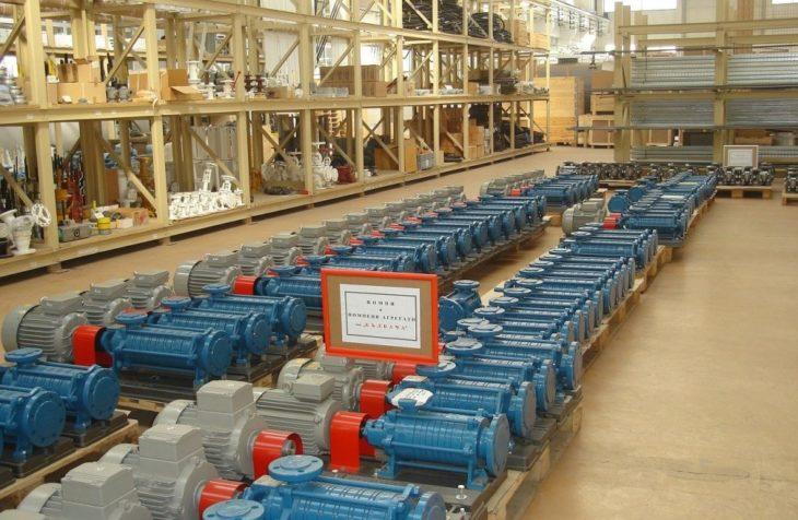 Pumpservice för alla verksamheter i Stockholm